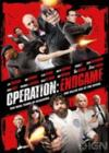 DVD & Blu-ray - Operation Endgame