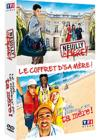 DVD &amp; Blu-ray - Neuilly Sa Mre ! + Le Ciel, Les Oiseaux Et... Ta Mre !