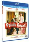 DVD & Blu-ray - Palais Royal