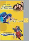 DVD & Blu-ray - Flix Box - 18 - Les Quatre Filles Du Dr March + Peter Pan + Madeline