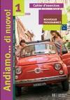 Italien ; 1ère année ; cahier d'activités (édition 2008)