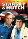 Livres - Starsky & Hutch - Season Two