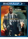 DVD & Blu-ray - Man On Fire