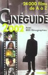 Cineguide ; Edition 2002