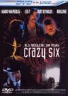 DVD & Blu-ray - Crazy Six