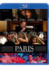 DVD & Blu-ray - Paris