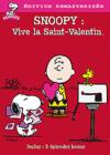 DVD &amp; Blu-ray - Snoopy - Vive La Saint Valentin