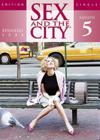 DVD & Blu-ray - Sex And The City - Saison 5, Vol. 1