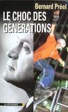 Le Choc Des Generations