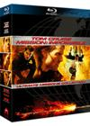 DVD &amp; Blu-ray - Mission : Impossible - La Trilogie