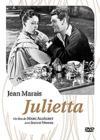 DVD &amp; Blu-ray - Julietta