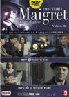 DVD & Blu-ray - Maigret - La Collection - Vol. 22