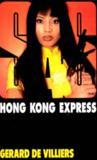 Livres - SAS t.127 ; Hong Kong express