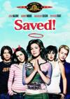 DVD &amp; Blu-ray - Saved !