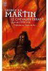 Livres - Le chevalier errant ; l'épée lige