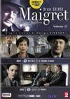 DVD & Blu-ray - Maigret - La Collection - Vol. 23