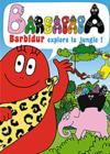 DVD & Blu-ray - Barbapapa - Barbidur Explore La Jungle !