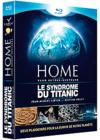 DVD & Blu-ray - Home + Le Syndrome Du Titanic