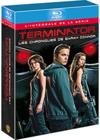 DVD &amp; Blu-ray - Terminator - The Sarah Connor Chronicles - L'Intgrale De La Srie