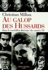 Livres - Au Galop Des Hussards