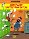 Les nouvelles aventures de Lucky Luke t.4 ; Lucky Luke contre Pinkerton