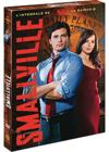 DVD & Blu-ray - Smallville - Saison 8