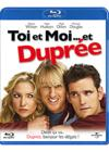 DVD &amp; Blu-ray - Toi Et Moi... Et Dupre