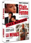 DVD & Blu-ray - Clair De Femme + La Menace