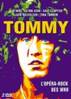 DVD &amp; Blu-ray - Tommy
