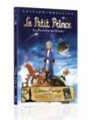 Livres - Le petit prince ; la planète du temps