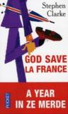 Livres - God save la France