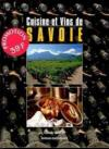 Livres - Cuisine &amp; vins de savoie