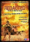 DVD &amp; Blu-ray - Redacted