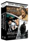 DVD &amp; Blu-ray - Viggo Mortensen - Coffret 3 Films