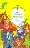 Vive le cirque de Hugo !