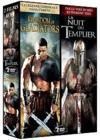 Croisade : Kingdom Of Gladiators + La Nuit Du Templier
