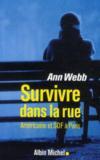 Survivre dans la rue ; américaine et SDF à Paris