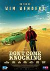 DVD & Blu-ray - Don'T Come Knocking