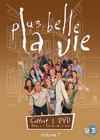 DVD & Blu-ray - Plus Belle La Vie - Volume 7
