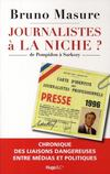 Livres - Journalistes  la niche ? de Pompidou  Sarkozy