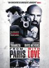 DVD & Blu-ray - From Paris With Love
