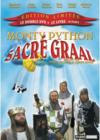 DVD &amp; Blu-ray - Monty Python Sacr Graal