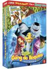 DVD &amp; Blu-ray - Gang De Requins + Zamy L'Hyperactif
