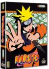 DVD & Blu-ray - Naruto - Vol. 7