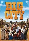 DVD & Blu-ray - Big City