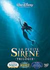 DVD &amp; Blu-ray - La Petite Sirne - Trilogie