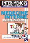 Médecine interne ; immunopathologie