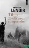 Livres - Tibet, 20 clés pour comprendre
