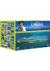 DVD & Blu-ray - Ushuaïa Nature - Coffret - 40 Dvd