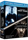 DVD & Blu-ray - Coffret Epouvante : Midnight Meat Train + Les Cavaliers De L'Apocalypse